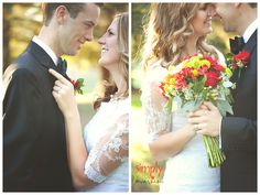 PHOTOGRAPHY | Simply You Photography by Nicole Madsen,  FLORALS | Freshaire Designs by Terri Smith