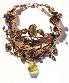 IIIINSPIRED: two necklaces that i like
