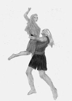 Shiela Branson: Danann and Sidhelagh of Dunnottar :  Eternal Mates...
