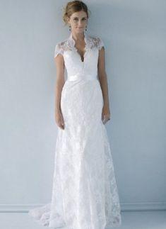 Vestidos de noiva para evangélicas: tendências, fotos