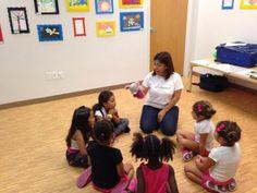 Free Demo Class for Children Winter Park, Florida  #Kids #Events