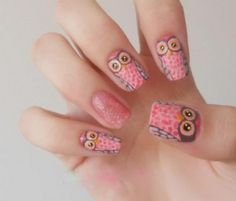 Fail Nail Art Designs #nails