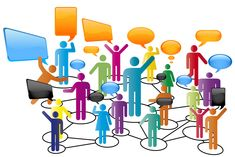 Tools to managing who you are following and paying attention to on your social networks.