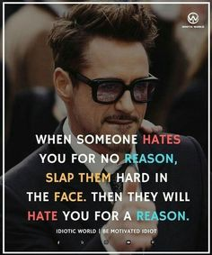 Trendy quotes motivational life to work ideas Wisdom Quotes, True Quotes, Best Quotes, Motivational Quotes, Funny Quotes, Inspirational Quotes, Qoutes, Hate You Quotes, Idiot Quotes