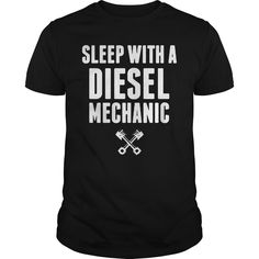 (Tshirt Best Order) Sleep with a diesel mechanic. Coupon 5% Hoodies Tee Shirts