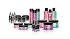 Indulge yourself in these luxurious pheromone infused bath and body products by Dona -System Jo. Lose yourself in Luxury!