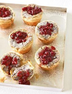 Quark-Mohn-Muffins