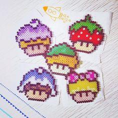 Si t'es pas champignon t'es pas Mario !