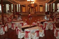 Ceremony+And+Reception+In+Same+Room | ceremony and reception in same room | Weddings, Style and Decor ...