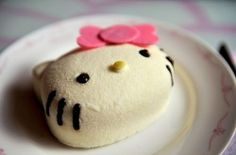 Mochi Ice Cream | Hello Kitty mochi ice-cream | japanese