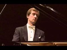 Nikolai Lugansky - Rachmaninov Piano Concerto No 3