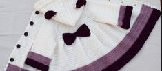 Crochet For Baby & Children Archives - Knit And Crochet Daily Pullover Kleinkind Toddler Girls' Hoodie Cardigan Free Pattern - Knit And Crochet Daily Crochet Baby Cardigan Free Pattern, Crochet Baby Jacket, Crochet Coat, Crochet Baby Clothes, Baby Knitting Patterns, Crochet Patterns, Knitting Ideas, Baby Patterns, Crochet Toddler