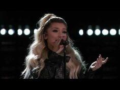 Dolly Parton, Miley Cyrus and Pentatonix Jolene   The Voice 2016 1 - YouTube
