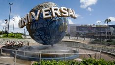 Universal Studios Orlando Globe Not Spinning Roblox 400 Best Hollywood News Images In 2020 Hollywood Personal Jet Strapless Dress Formal