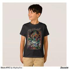 Skate NYC T-Shirt