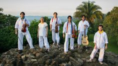 The Villalobos Brothers, with their combination of traditional Mexican music and lyrics inspired by modern themes, are accompanying a Frida Kahlo exhibit at the New York Botanical Garden.