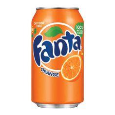 Купить Газировка Orange Fanta 355 мл — цена доставка магазин Сладкая страсть Москва
