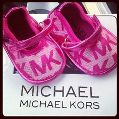 One of these days when I have kids, they will be rocking MK like mommy(:
