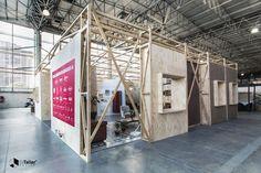 Galería de Casa Abierta / Tu Taller Design - 13