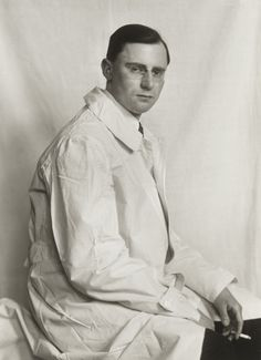August Sander, Film Studies, Gelatin Silver Print, Film Stills, Moma, Vintage Photographs, Black And White Photography, The Twenties, Portrait