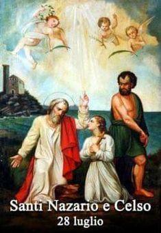 Santa Cecilia, Santa Marta, Catholic Saints, Patron Saints, Roman Catholic, John Chrysostom, Saint Nazaire, African Origins, Romans