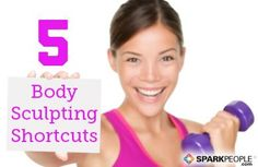 We know that there are no real shortcuts to getting and staying fit. But these techniques will help you boost the intensity and effectiveness of your workouts so you can get better results in less time.