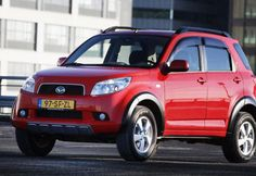 Terios Daihatsu auto - http://autotras.com