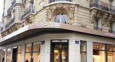 Le SPA Aroma Zone à Paris, au top pour les adeptes de soins bio.  Cabine multisensorielle et préparation cosmétique préparée à la minute, sur mesure.  #aromazone