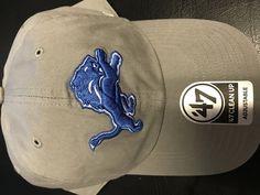 Vendor: 47 Brand         Type: Adjustable Hat         Price:              25.00