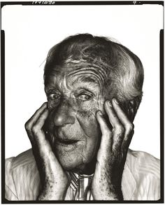 David Bailey, Jacques-Henri Lartigue (1982)