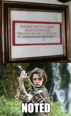 I Bet GRRM Has This Hanging on His Wall Insane collection of GOT memes. Why would anyone need this many memes? George Peppard, Game Of Thrones Quotes, Game Of Thrones Funny, Got Memes, Funny Memes, Hilarious, Funny Quotes, Arya Stark, Game Of Thrones Wallpaper