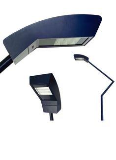 AVATAR :: SONERES LED BY DREAMS – Iluminação pública a LED :: #iluminacaopublica #lightingdesign