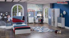 Mobila moderna dormitor baieti fete Tekno Kids Rugs, Interior, Design, Home Decor, Decoration Home, Kid Friendly Rugs, Indoor, Room Decor