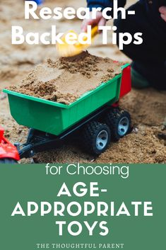 Ever wonder how to choose age appropriate toys for your kids? Use these child development tips to choose toys your kids will love for MORE than a week. Toddler Toys, Baby Toys, Kids Toys, Toddler Girls, Boys, Toddler Development, Toddler Discipline, Games For Toddlers, Developmental Toys
