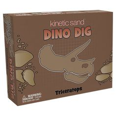 Develop a lifelong love of learning in any kiddo with one of these fun and fascinating toys for 5 year old boys from Fat Brain Toys. Jurassic Park Toys, Kinetic Sand, Top Toys, 5 Year Olds, Science For Kids, Old Boys, Toy Store, Gifts For Boys, Fun