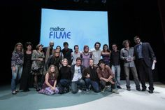Premio de melhor filme - Casos e Causos - Amor em tempos de guerra. Produção de objetos e Assistência de arte.