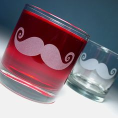 the clumsy creative: Mustache crafts for the hipsters at heart