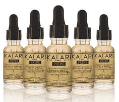 Kalari Kalari  Tastefully Flavorful E-juice  Kalari Is A Very popular e-liquid in our store. We sell a variety of karlari flavors with no nicotine to varying nicotine potency. Customers report well blended flavors and smooth thick vapor clouds.  Kalari Prime Kansas City  BEST place to Buy Kalari Ejuice In Kansas City  As an authorized dealer of Kalari E-liquid, we offer a price match guarantee across our complete line of Kalari e-juice products. We will Meet Or beat the price of any l