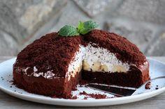 Cupcake Cakes, Cupcakes, Dessert Recipes, Desserts, Sweet Recipes, Tiramisu, Food Photography, Good Food, Food And Drink