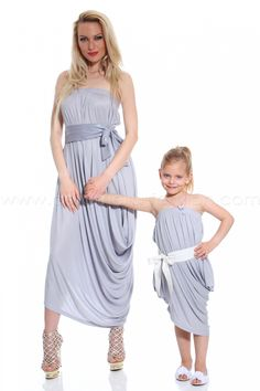 "Dress ""Adel"" - High quality maxi designer dress. For more information, please visit our company's website: http://caramella-online.com"