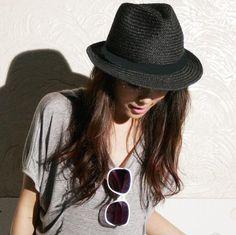 I love hats...#benefitglam