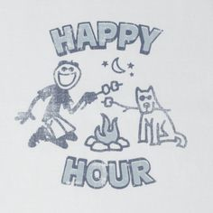 Women's Happy Hour Roast Crusher Tee