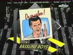 ▶ Bassline Boys - On Se Calme - YouTube