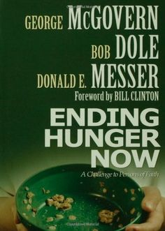 food security - Ending Hunger Now