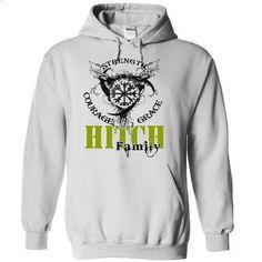 HITCH Family - Strength Courage Grace - #shirt pattern #tshirt organization. MORE INFO => https://www.sunfrog.com/Names/HITCH-Family--Strength-Courage-Grace-yubmwfnnar-White-50850425-Hoodie.html?68278
