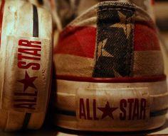 American Converse