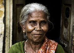 Old Beauty by Venugopal Ravi, via Flickr