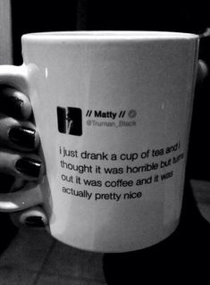 jacket cup mug costa coffee tea the 1975 band filter twitter tumblr style matty…