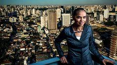 Quão sustentável é Marina Silva? - Brasil - Notícia - VEJA.com