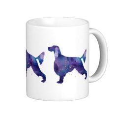 Best Dog Mug English Setter Mug